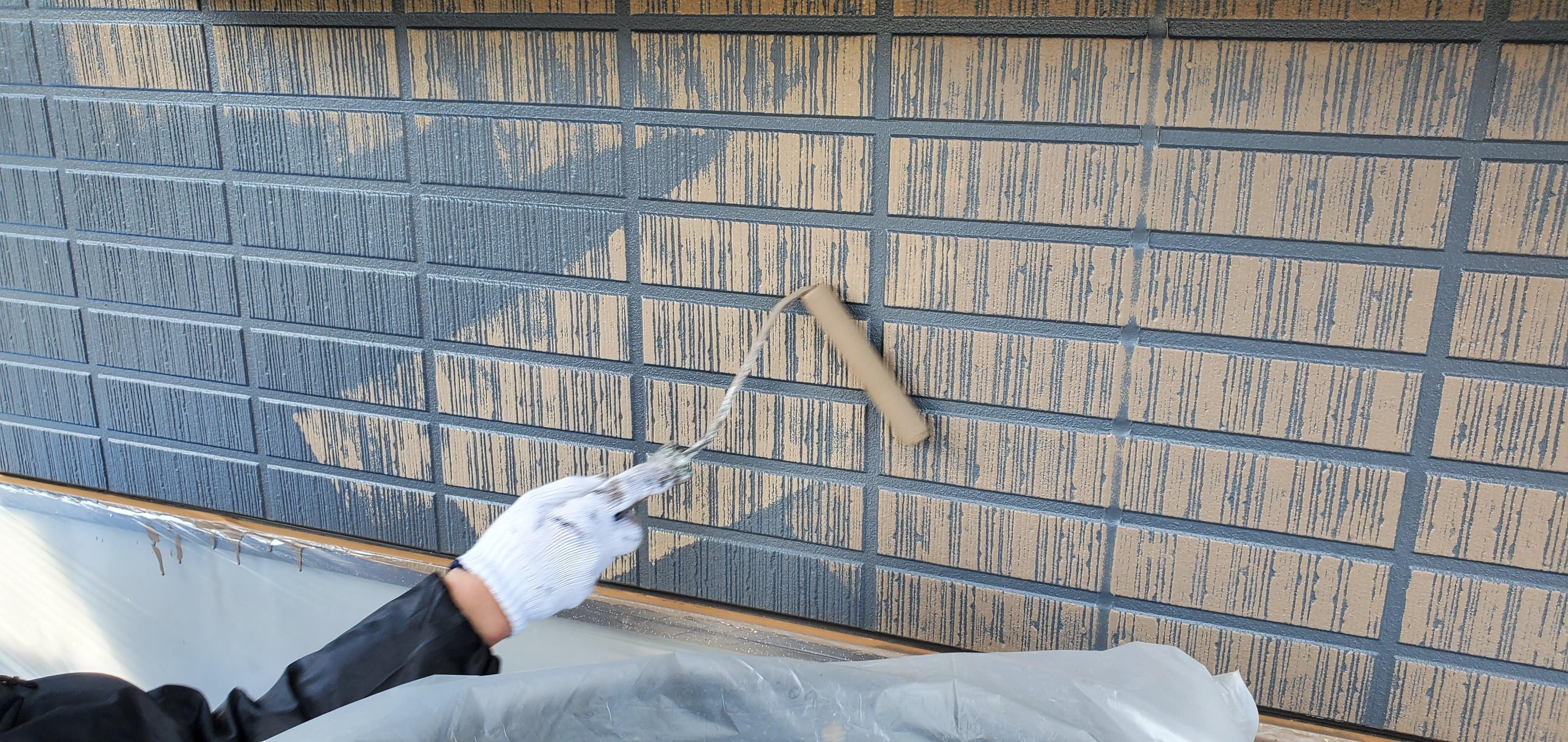 外壁塗装全般